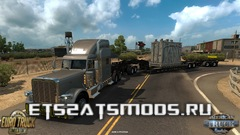 Heavy Cargo Pack - American Truck Simulator