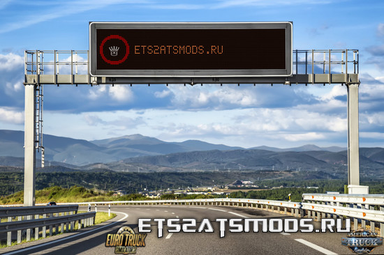 ETS2ATSMODS