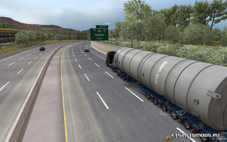 ATS. SpecTransport