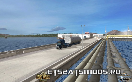ATS. SpecTransport