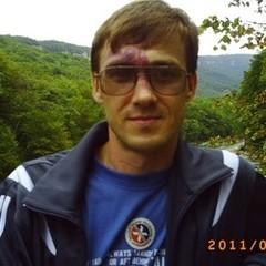 Денис Кудинов